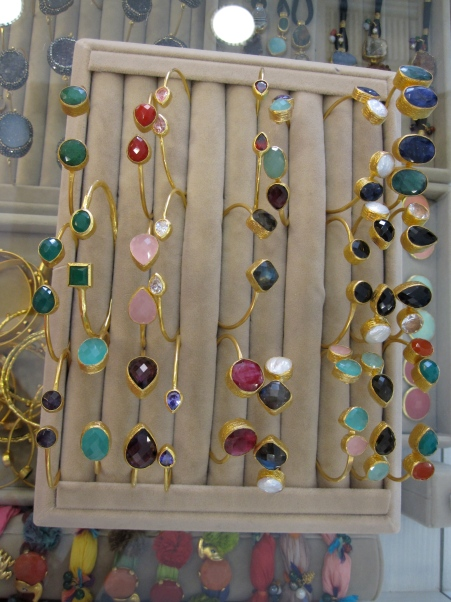 Rings - too many to choose!