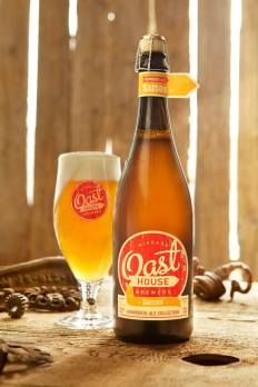 Always a great place to visit, Oast House has charm and some damn delicious beer! It's also available now in the LCBO. Highly recommend!
