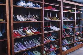 Ferdinand Marcos was overthrown in February 1986. Philippine authorities took possession of what assets could be found, including Imelda's trove of 2700 shoes. No developing country can excuse its leaders' recklessly decking themselves out this way while the people struggle to make ends meet.