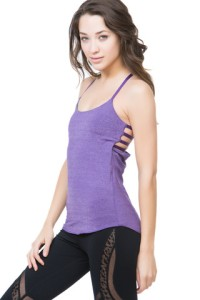 Titika Workout Top