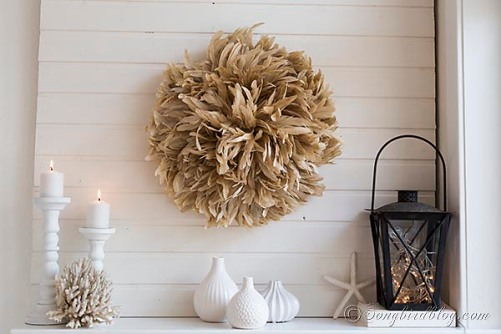 diy-juju-hat-mantel-decoration-via-Songbirdblog