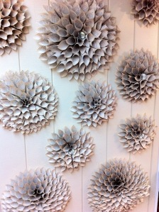 Wall Flower - Statement Wall - Stein Your Florist Co.